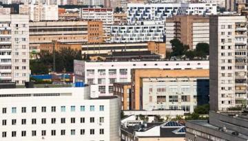 הדברת בניין מגורים